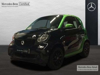 usado Smart ForTwo Electric Drive coupe / EQ Coupe passion
