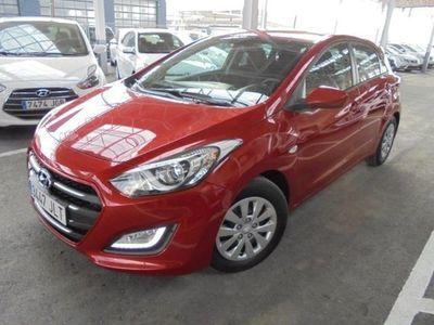 usado Hyundai i30 i301.4 MPI 100CV BD KLASS 5P 3447-JLT