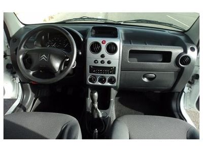 usado Citroën Berlingo Combi 1.6HDI X Tonic 75