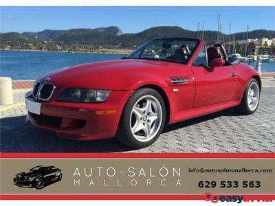 usado BMW Z3 M Z3 M