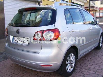 usado VW Golf Plus 2.0tdi Sport 140 140 cv en Palmas, Las
