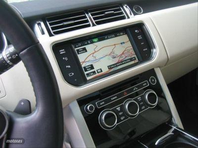 usado Land Rover Range Rover 4.4 SDV8 340CV VOGUE