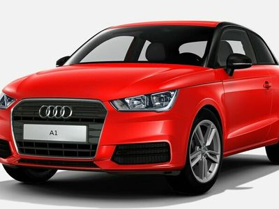 usado Audi A1 1.4 TFSI Adrenalin S tronic 92kW