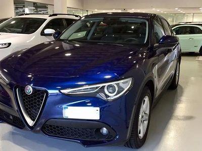 usado Alfa Romeo Stelvio 2.2 RWD Aut. 180