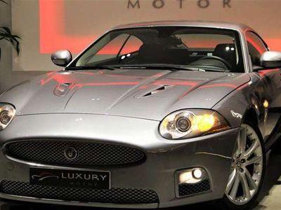 usado Jaguar XKR XKCoupé Aut.