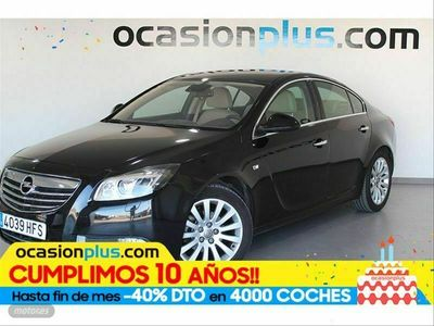 usado Opel Insignia 2.0 CDTI ecoFLEX 130 CV Cosmo
