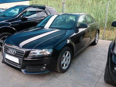 usado Audi A4 2.0 TFSI Multitronic