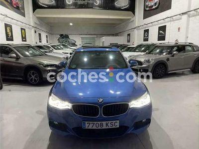 usado BMW 330 Gran Turismo Serie 3 i Auto.