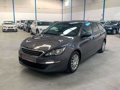 usado Peugeot 308 1.6BlueHDi S&S Business Line 120