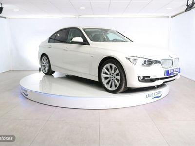 usado BMW 330 Serie 3 dA