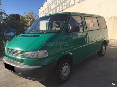 usado VW Multivan 2.5 Tdi 102 Cv Camping -98