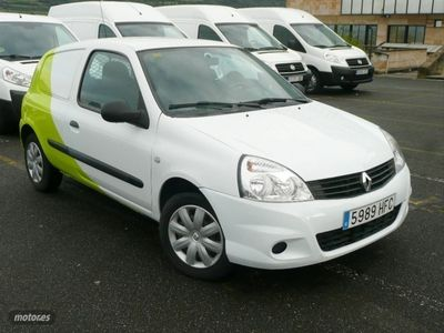 usado Renault Clio Societe 1.5dCi 65