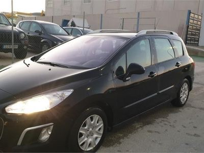 used Peugeot 308 SW Active 1.6 eHDI 110 FAP CMP