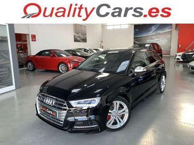 usado Audi S3 S32.0 TFSI quattro S tronic 228kW
