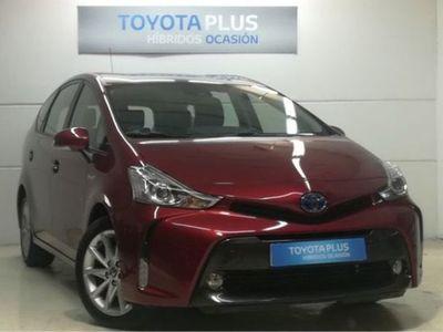 usado Toyota Prius+ Prius1.8 Advance
