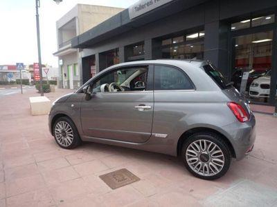 usado Fiat 500C 1.2 51 kW (69 CV) Lounge