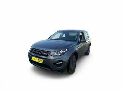 usado Land Rover Discovery 2.0 TD4 150 CV SE