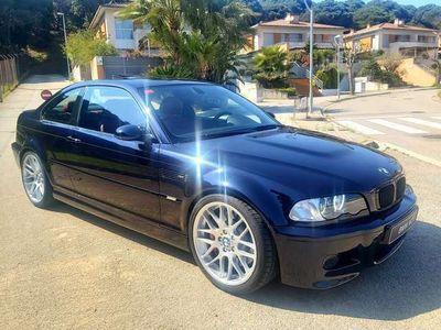 usado BMW M3 Smg