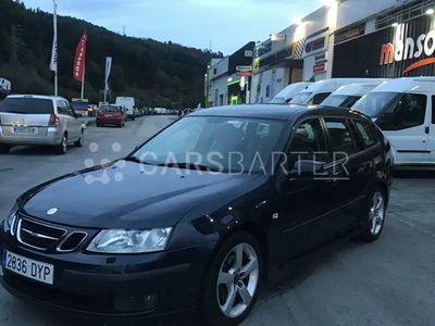 usado Saab 9-3 Sport Hatch 1.9TID Linear Sport 150