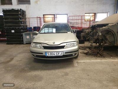 usado Renault Laguna 1.9DCi Expression