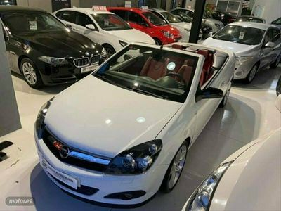 usado Opel Astra Cabriolet Twin Top 1.8 16v Enjoy