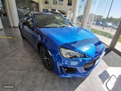 usado Subaru BRZ 2.0R Executive