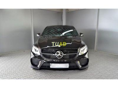 usado Mercedes 350 GLE CoúpeCDI AMG