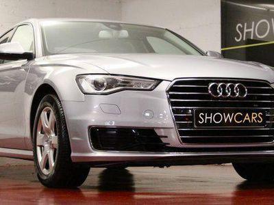 usado Audi A6 2.0TDI STronic 140kW