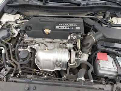 usado Honda Accord Tourer 2.2i-DTEC Elegance