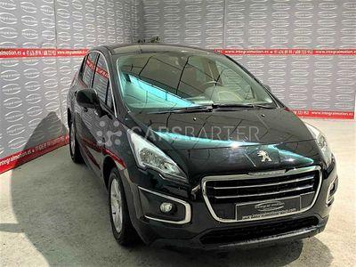 usado Peugeot 3008 1.6 HDI 120CV Business Line 5p
