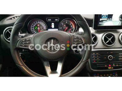 usado Mercedes GLA200 ClaseUrban 7G-DCT