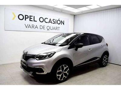 "usado Renault Captur ""Energy TCe 90 eco2 Zen"""