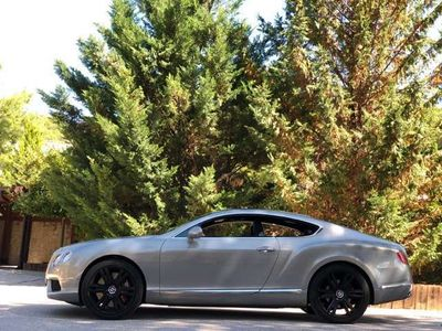 usado Bentley Continental V8 GT / IVA DEDUCIBLE/