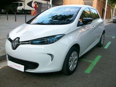 "usado Renault Zoe Life R240 "" 11.000 KMS"" "" IVA DEDUCIBLE"""