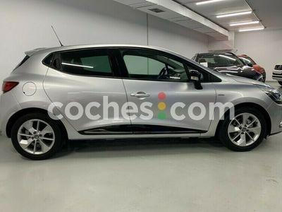 usado Renault Clio Sport Tourer Tce Energy Limited 66kw 90 cv en Palmas, Las
