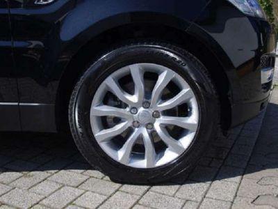 usado Land Rover Range Rover Sport TDV6 HSE