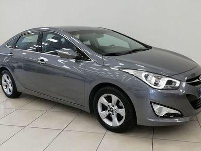 usado Hyundai i40 1.6 GDI City S