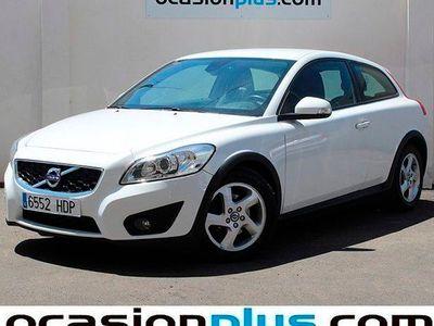 usado Volvo C30 1.6D DRIVe Momentum (115cv)