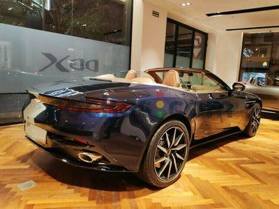 usado Aston Martin DB11 Db11Volante 4.0 510 510 cv en Madrid
