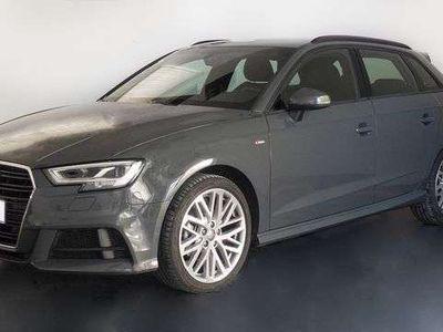 usado Audi A3 Sportback 30 TFSI S Line 85kW