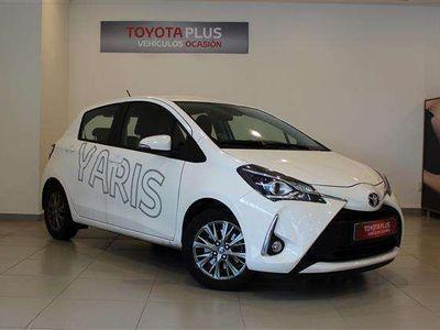 usado Toyota Yaris 1.5 Active Tech