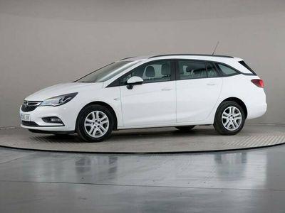 usado Opel Astra AstraST 1.6 CDTi S/S Business + 136cv