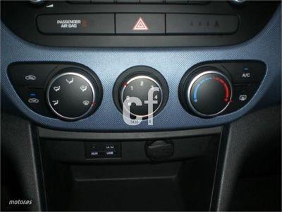 usado Hyundai i10 MPI 1.0