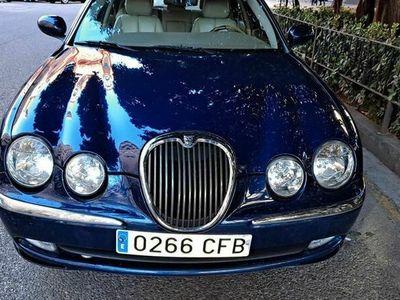 usado Jaguar S-Type V8 4.2 Executive Aut.