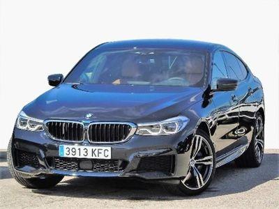 usado BMW 630 630 d xDrive Gran Turismo 195 kW (265 CV)