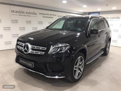 second-hand Mercedes GLS350 Clase CLSd 4MATIC