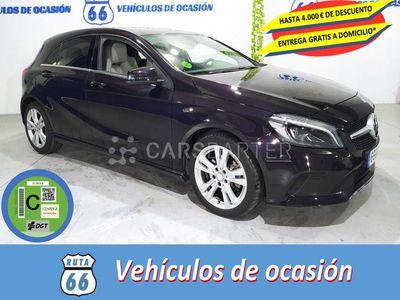 usado Mercedes A200 200d Motorsport Edition 5p