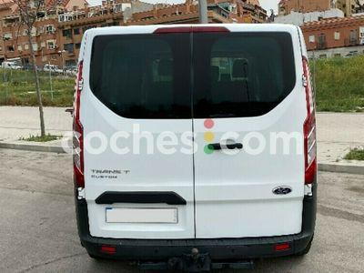 usado Ford Custom Transit Custom Grand Tourneo2.0tdci Titanium 130 130 cv en Madrid