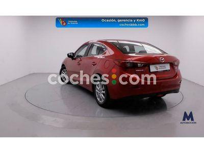 usado Mazda 3 3SportSedan 2.2 Origin Navegador 110kW