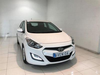 usado Hyundai i30 1.4 Crdi Klass 5p. -14